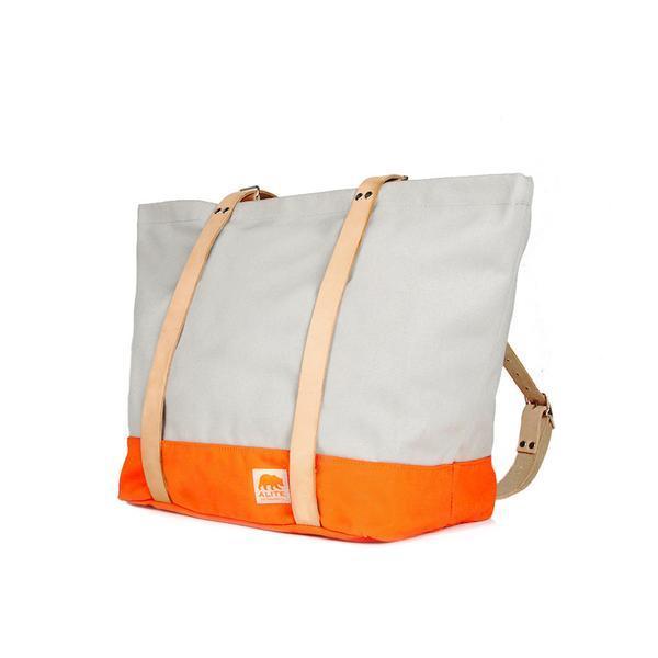 Bike-to-Beach bag from Alite, $174