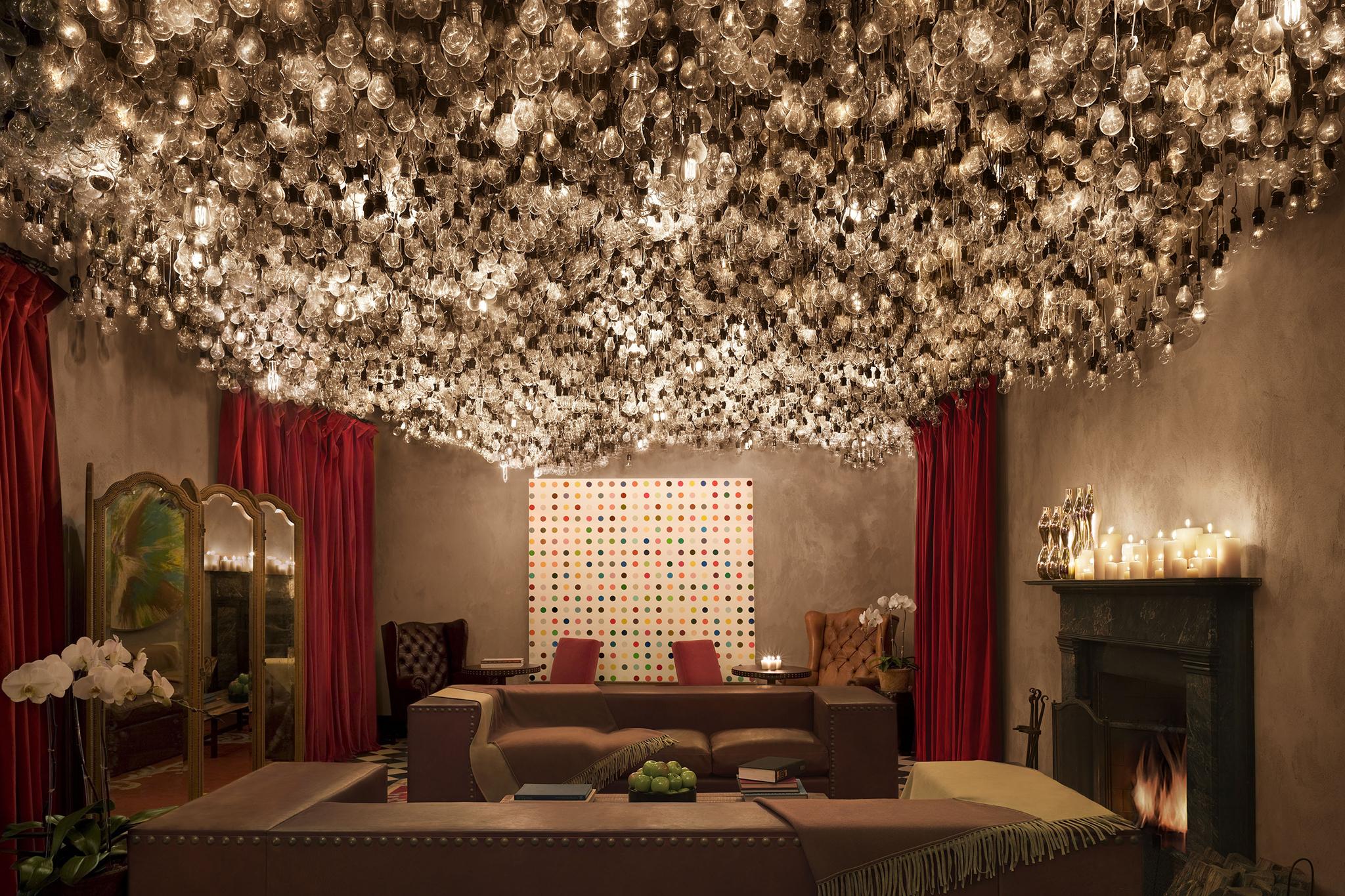 Gramercy Hotel