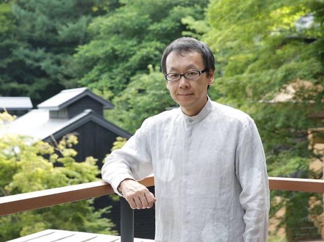 Yoshiharu Hoshino   Time Out Tokyo