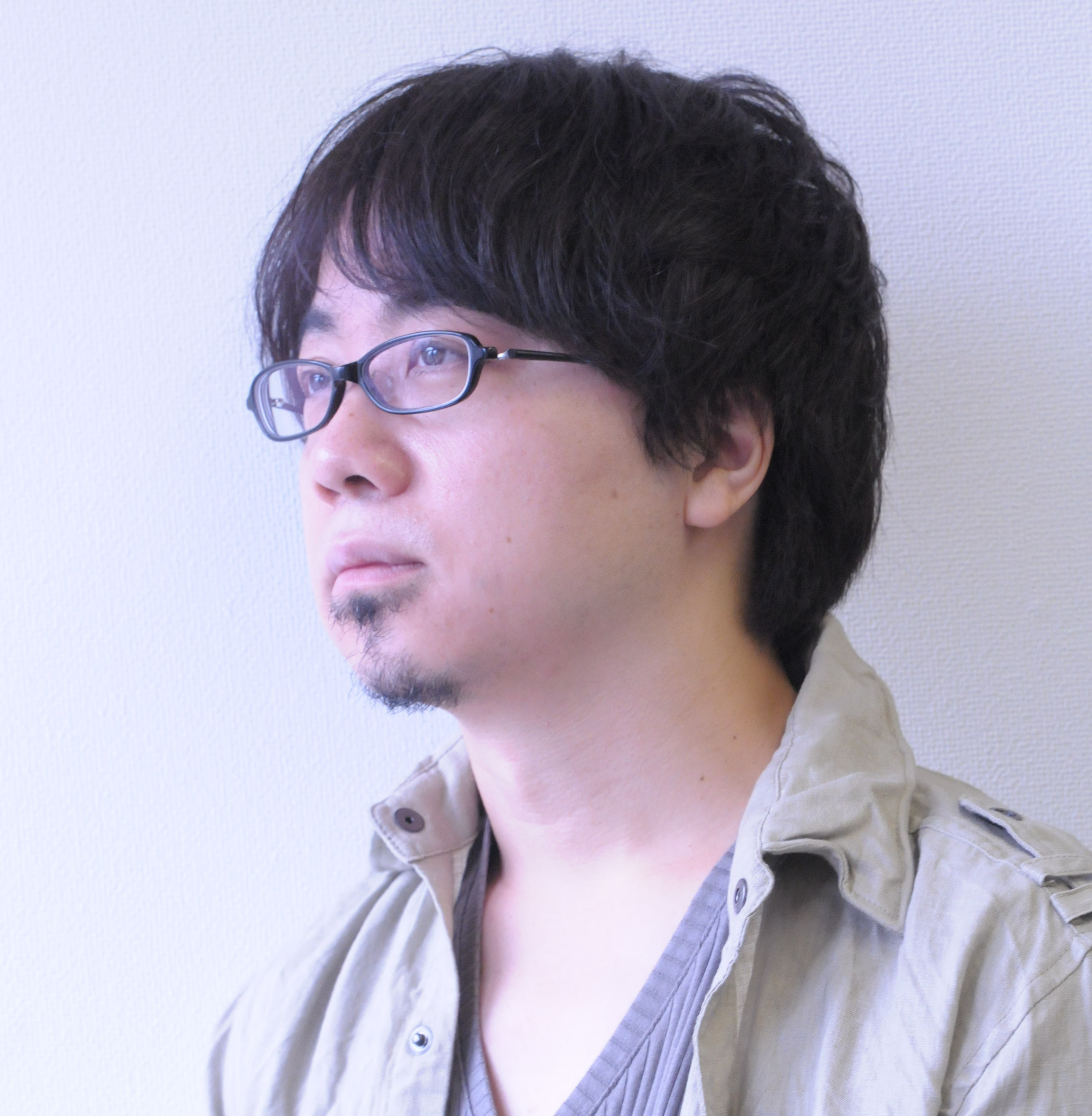 Makoto Shinkai   Time Out Tokyo