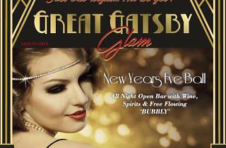 Namo's Great Gatsby Glam NYE 2016 Ball