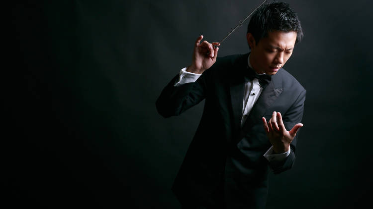 Phillip Chu