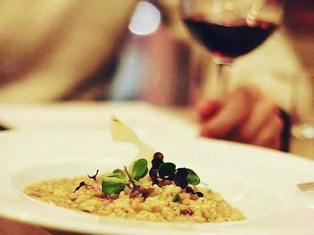 Cenas de nochevieja en madrid para los que no quieren cocinar for Cocinar a 90 grados