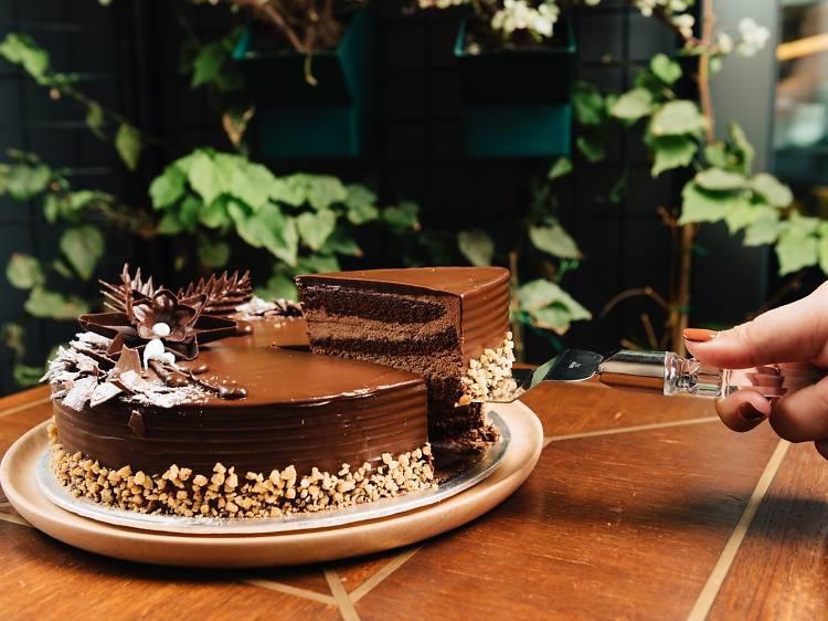 Temptations Cakes