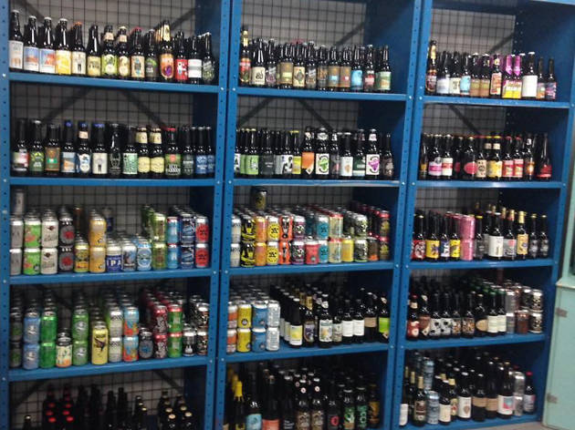 waterintobeer, bottle shops