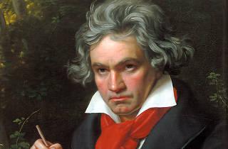 Inside Beethoven's Mind - The 8th Hong Kong International Chamber Music Festival