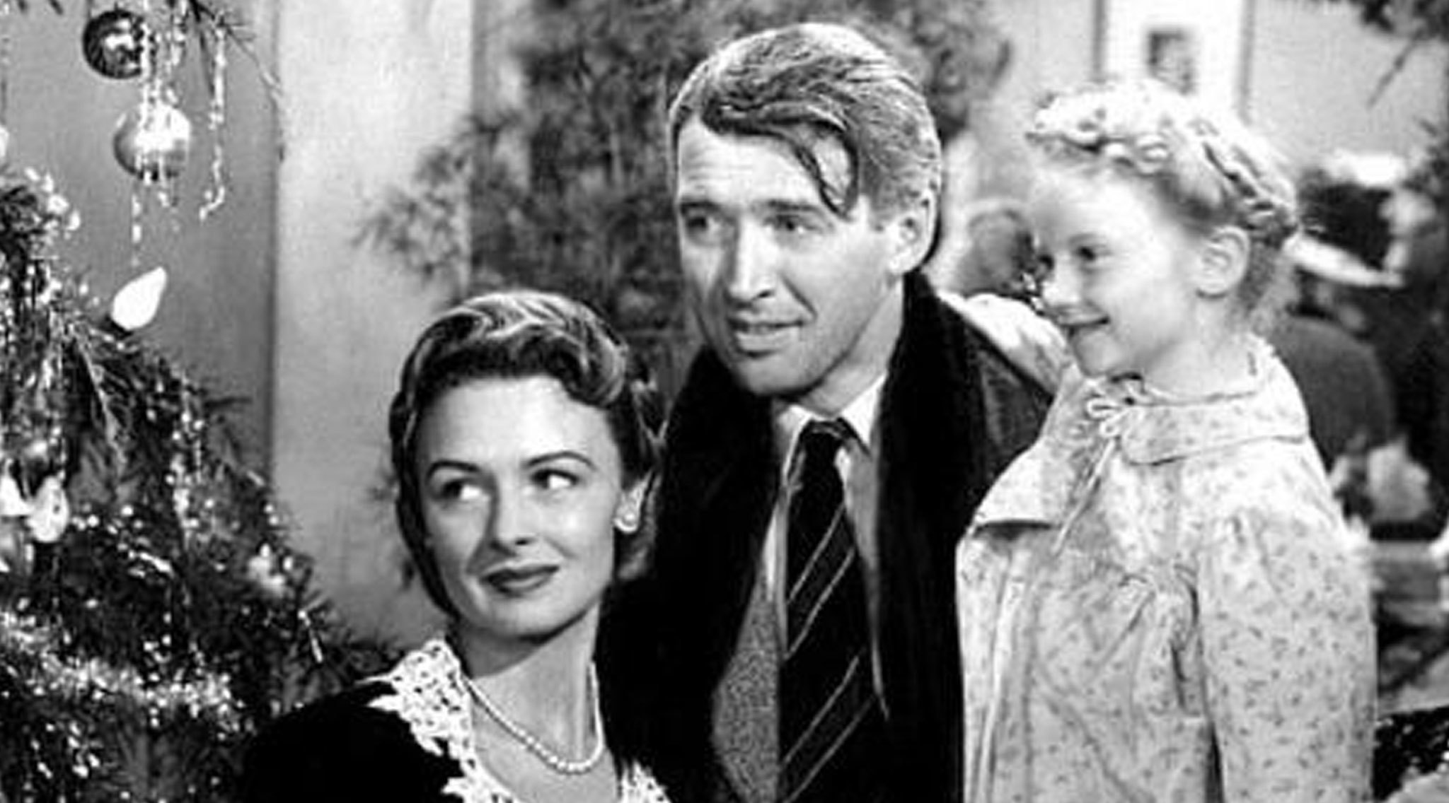 5 places to watch 'It's a Wonderful Life' in London this Christmas