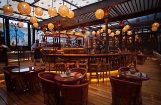 Lugares para cenar en la CDMX