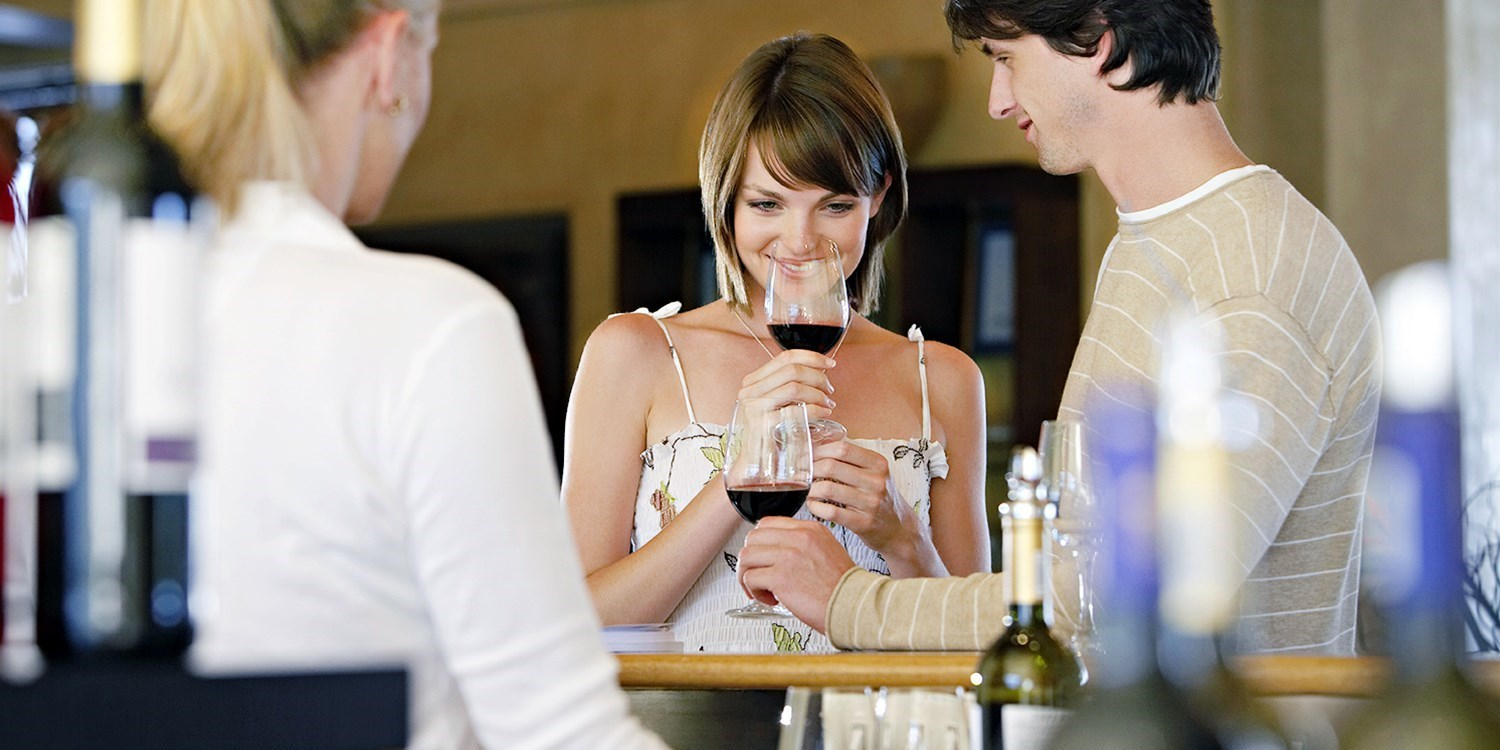 2017 Pass for 2 to 100+ Wineries w/Tastings