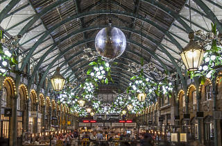 12 ways to have the ultimate Christmas in London