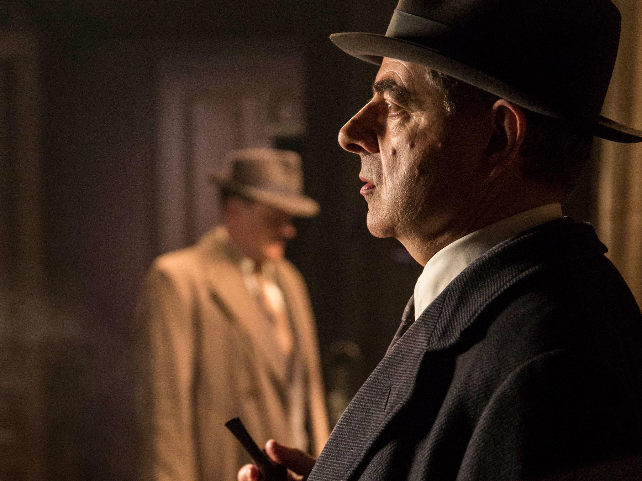 Maigret's Dead Man