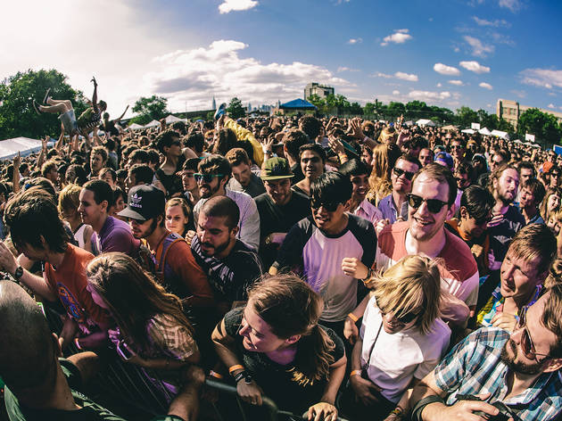 Northside Festival announces its initial lineup