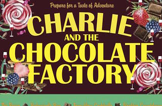 NYE 2016 at The Pawn: Charlie and the Chocolate Factory