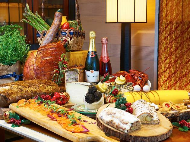 Capella Singapore holiday offerings