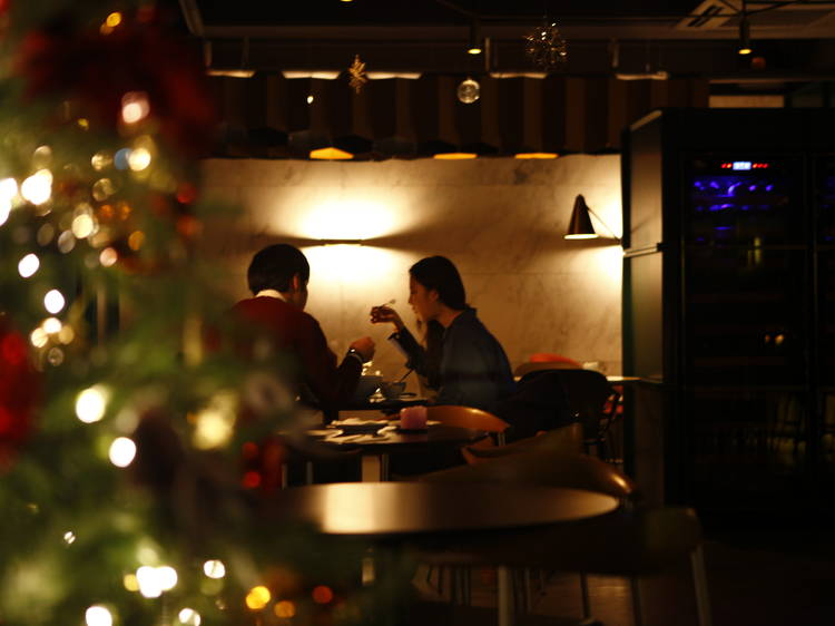 Five divinely romantic wine bars in Seoul