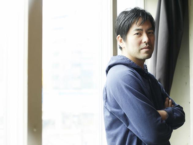 インタビュー:STEVE NAKAMURA