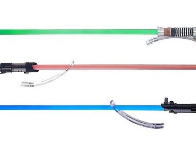 Star Wars Black Series Force FX Lightsaber