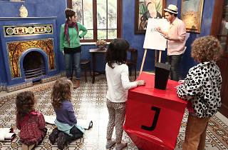 family fun hanukkah