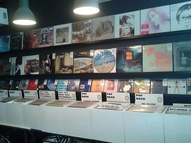 Burngkumhouse Records 02