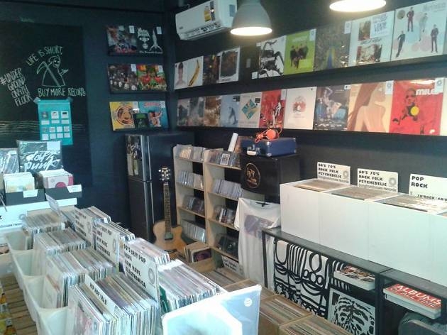 Burngkumhouse Records 03