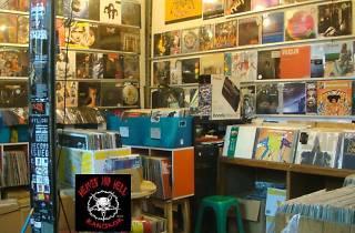 Heaven & Hell Record Shop 02