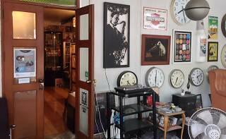 Record Shop 02