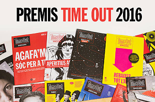 Premis Time Out 2016