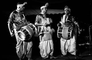 Pusaka Evenings at Publika: Malam Gendang Pusaka