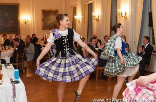 BSCC Annual Burns Supper in Zurich