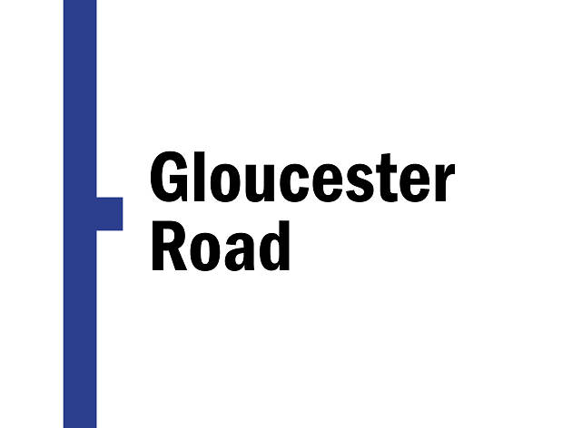 Gloucester Road, Piccadilly Line