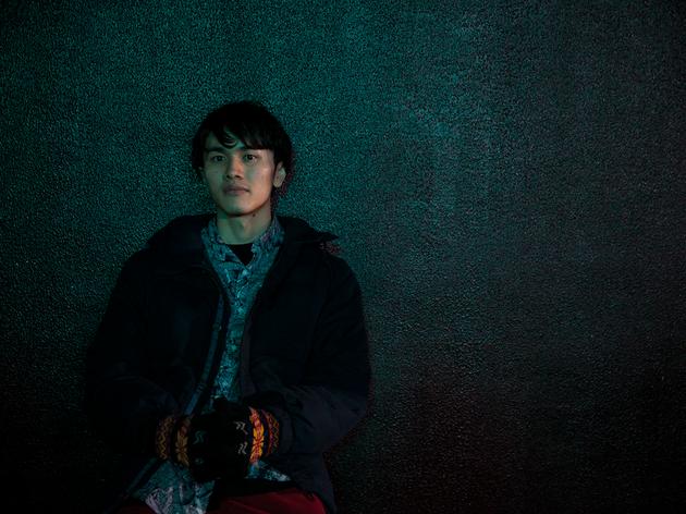 インタビュー:TOYOMU