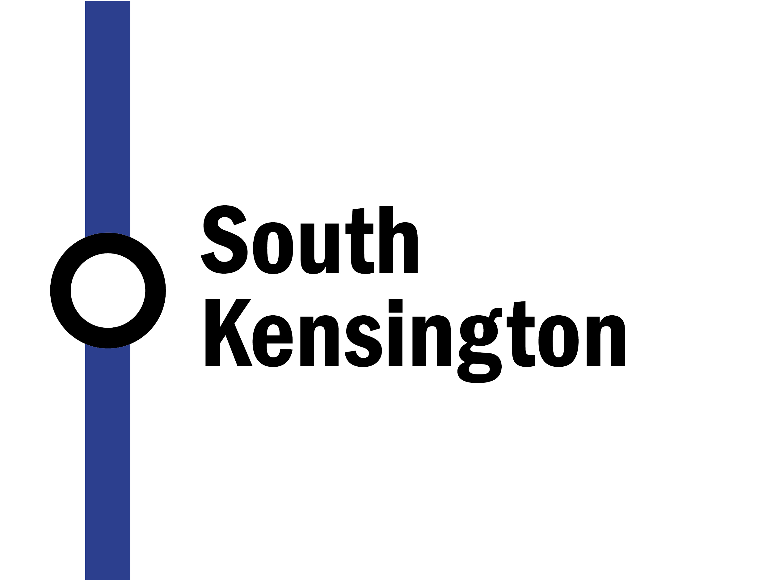 South Kensington, Piccadilly Line