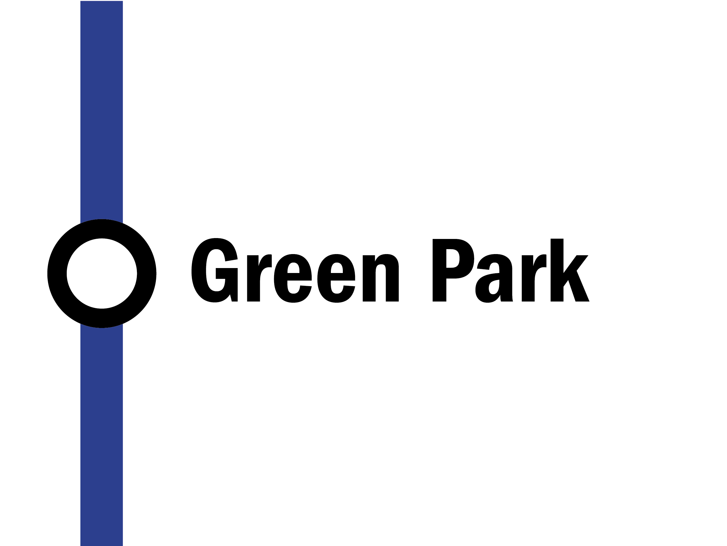 Green Park, Piccadilly Line