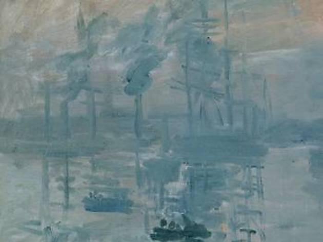 Paysages mystiques - De Monet à Emily Carr