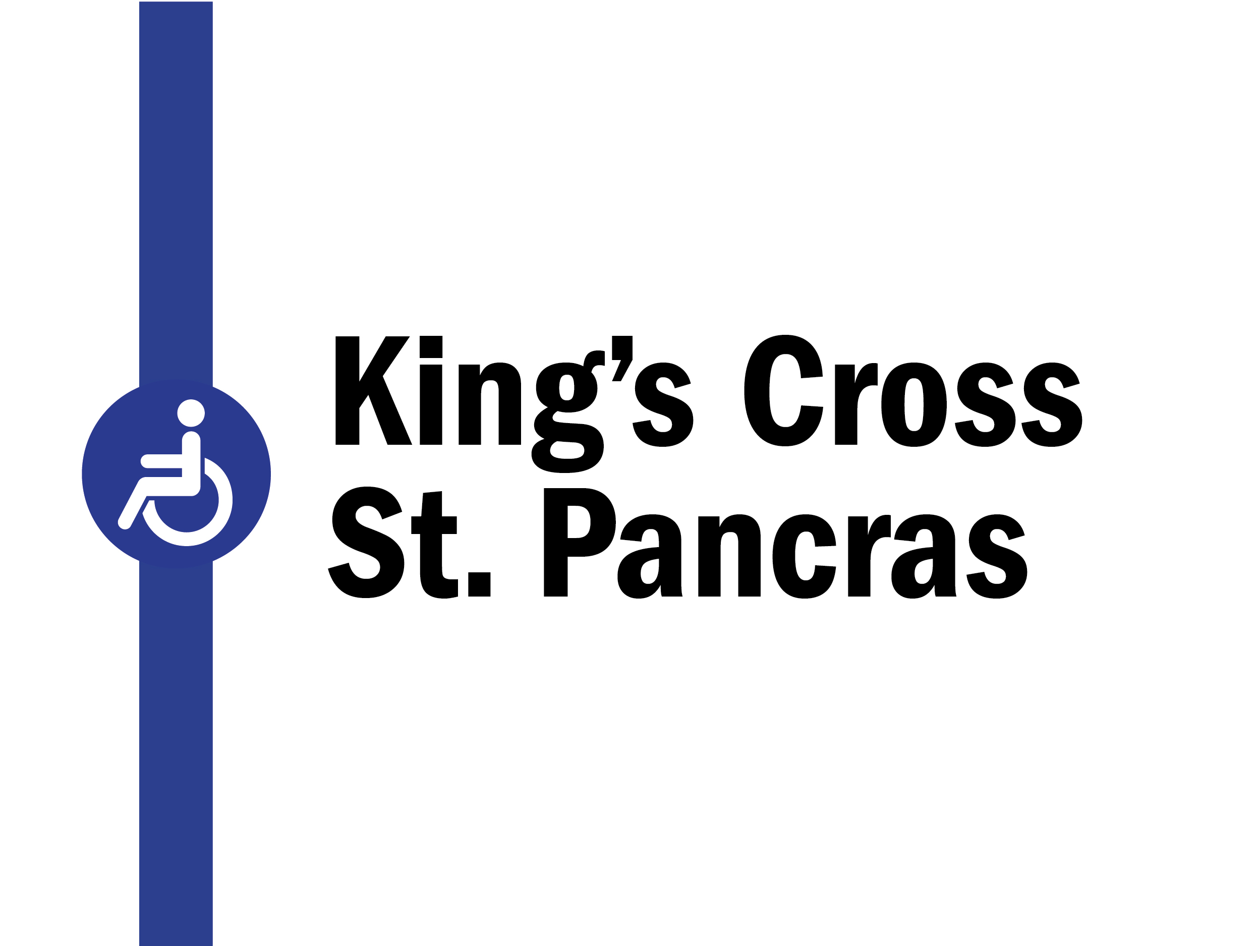 King's Cross St Pancras, Piccadilly Line