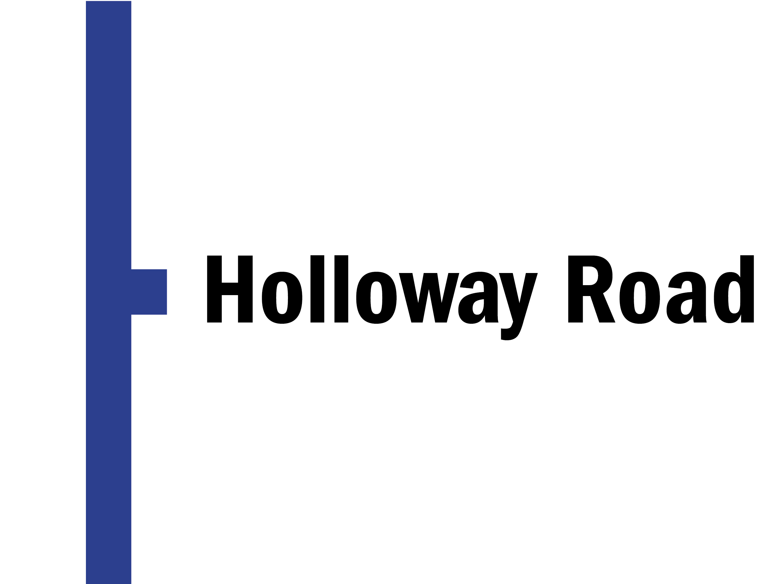 Holloway Road, Piccadilly Line