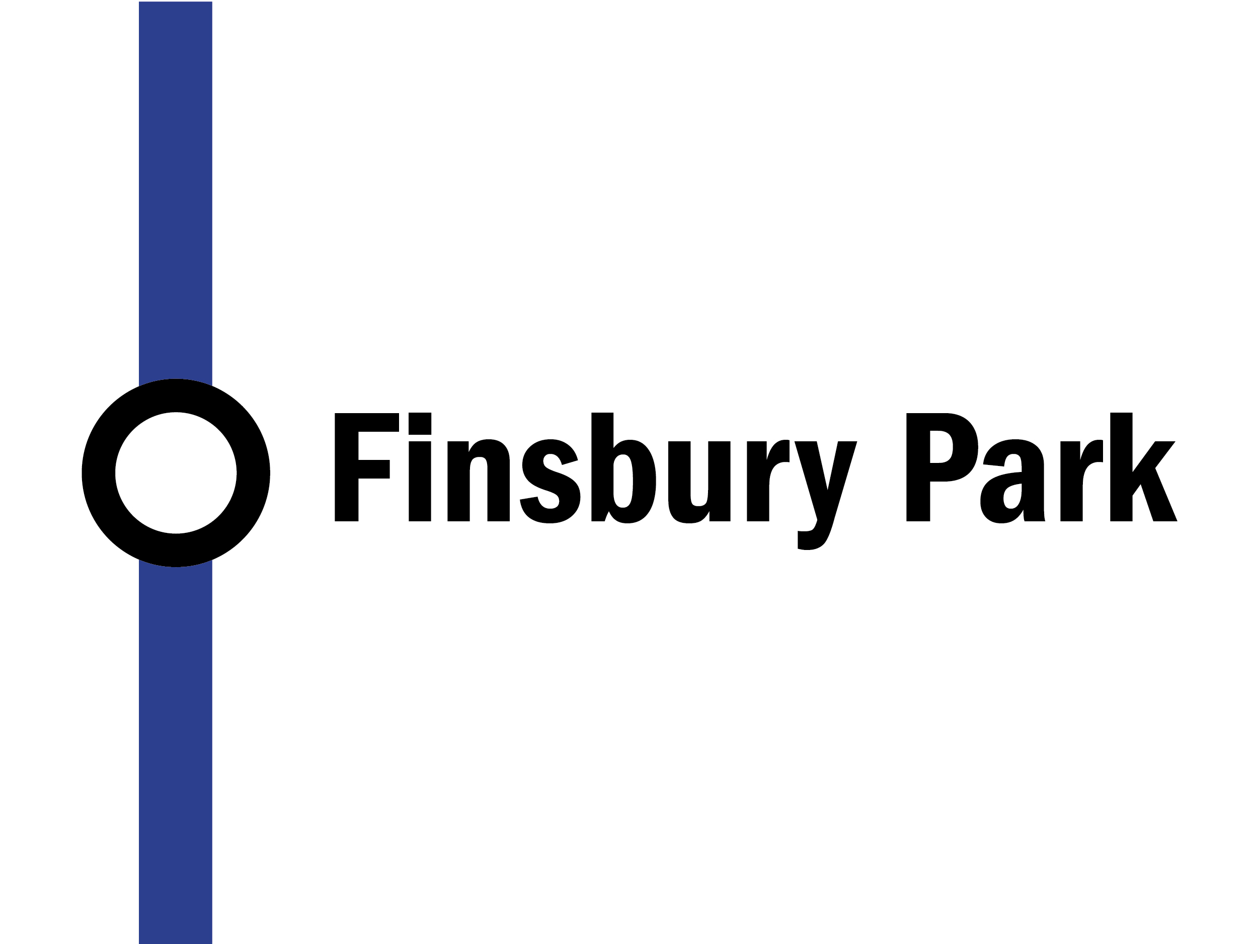 Finsbury Park, Piccadilly Line