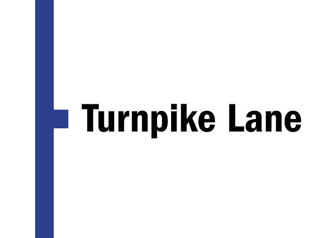 Turnpike Line, Piccadilly Line