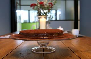 Landeau Chocolate - Bolo de Chocolate 1