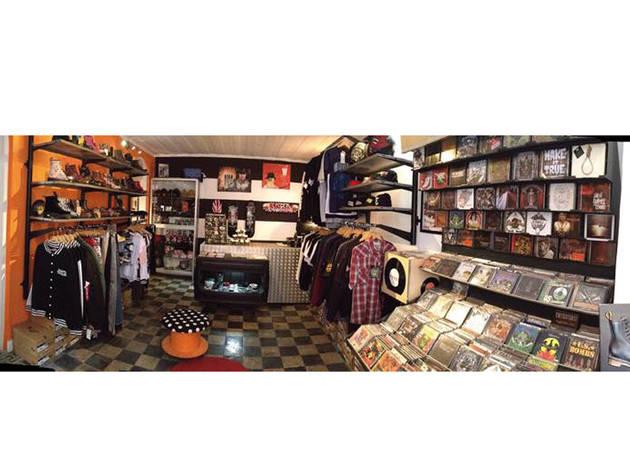 Clockwork Store