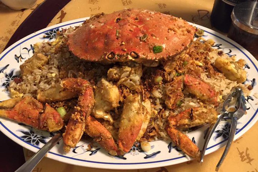 Ho Ho Chinese BBQ