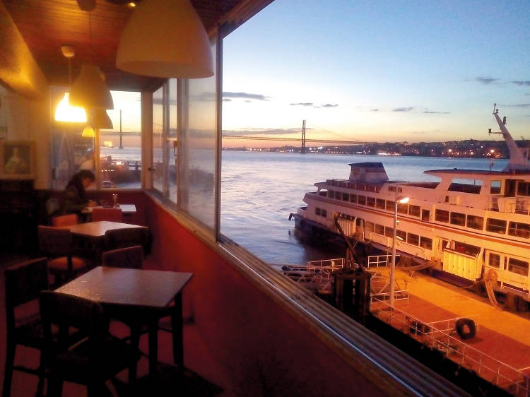 Along the river: seven things to do near the river in Lisbon