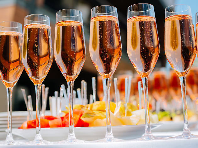 The best New Year's Eve Miami events
