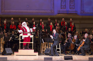 Carnegie Hall Family Holiday Concert: The New York Pops