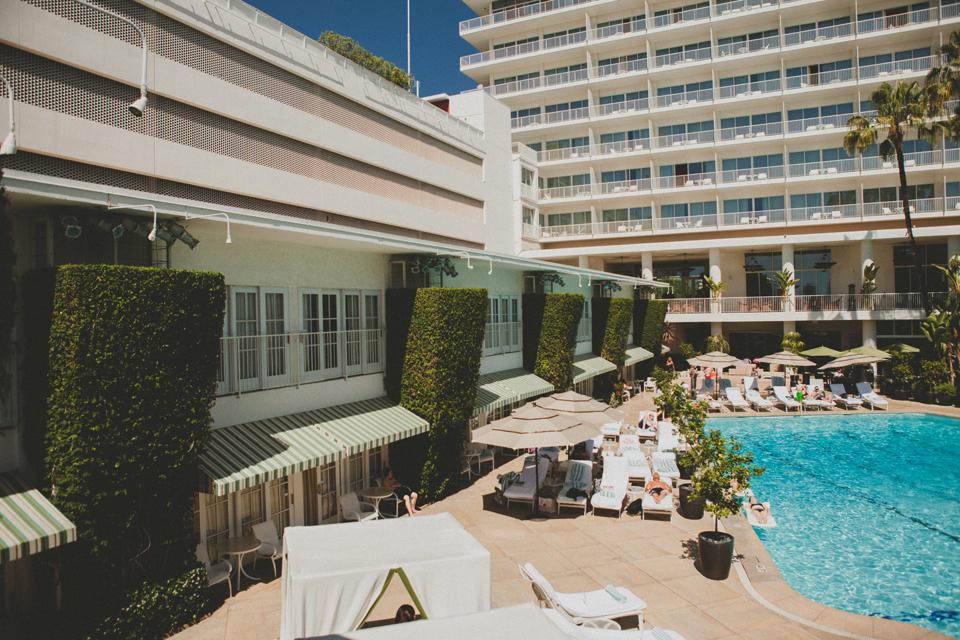Beverly Hilton