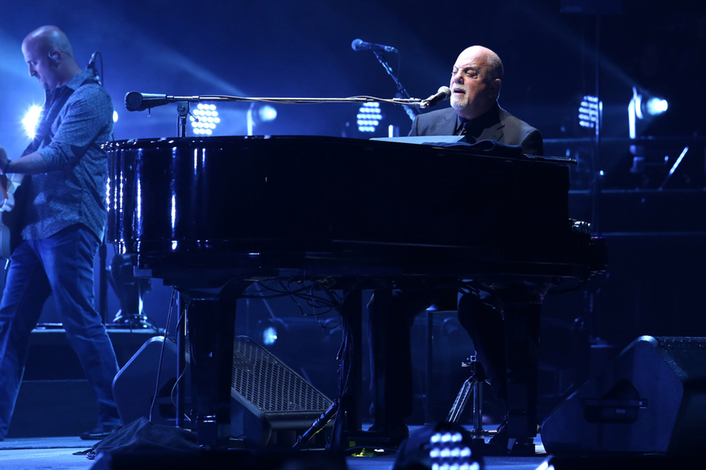 Sing along to Billy Joel at the BB&T Center