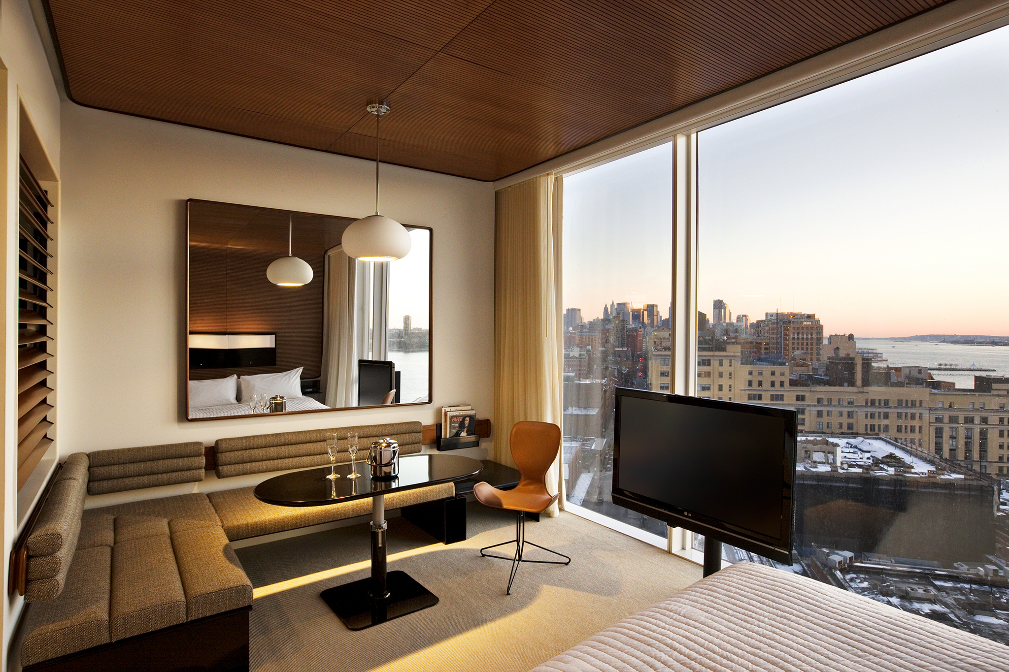 Studio Plus Hotel Nyc