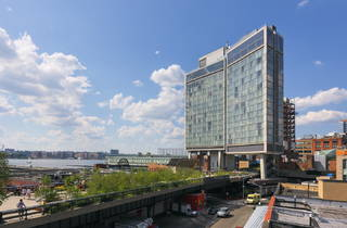 (Photograph: Courtesy The Standard, High Line)