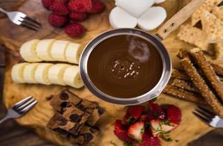 Ayza Wine and Chocolate Bar