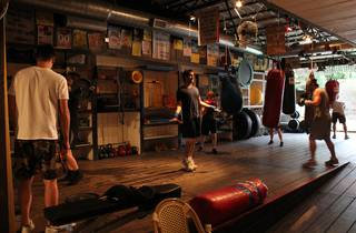 Trinity Boxing Club